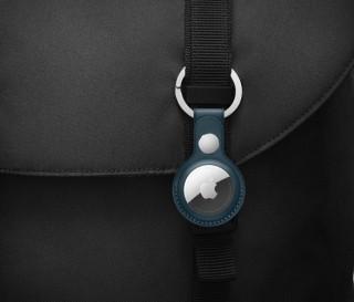 A Apple finalmente lançou o tão aguardado AirTag - Imagem - 4