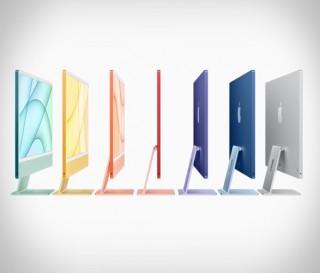 Novo iMac M1 o desktop mais poderoso da Apple até hoje - Imagem - 4