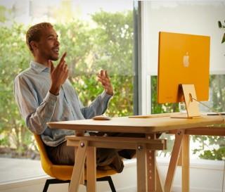 Novo iMac M1 o desktop mais poderoso da Apple até hoje - Imagem - 2
