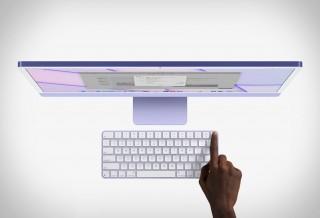 Novo iMac M1 o desktop mais poderoso da Apple até hoje