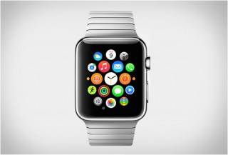 RELÓGIO INTELIGENTE APPLE WATCH