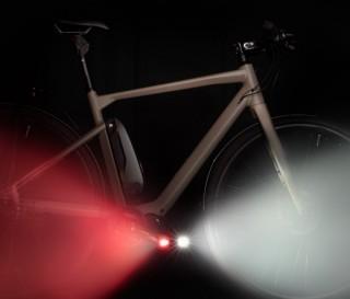Pedais de Bicicleta Inteligentes com Luz LED - ARCLIGHT PEDALS - Imagem - 2