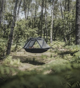 Tenda Elevada ARK - Imagem - 2