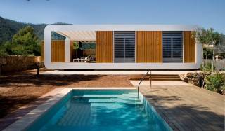 Casas Ecológicas e Pré-Fabricadas | Noem