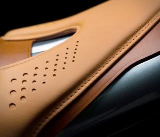 Moto Aston Martin AMB 001 Motorcycle - Imagem - 3