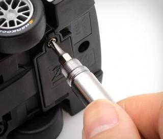 Caneta Ferramenta Atech 9-in-1 Tool Pen - Imagem - 2