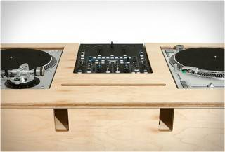 MESA MINIMALISTA - DJ STAND - Imagem - 5