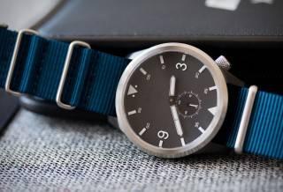 Relógio AVI-8 X Worn&Wound