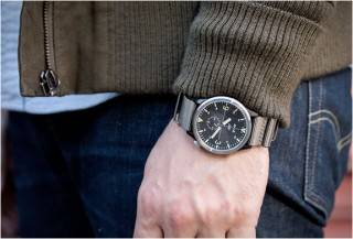 Relógio Avi-8 X - Worn & Wound - Imagem - 2