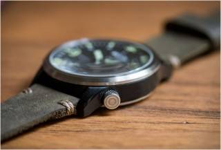 Relógio Avi-8 X - Worn & Wound - Imagem - 3