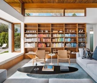 Casa Pré-Fabricada - AXIOM DESERT HOUSE - Imagem - 3