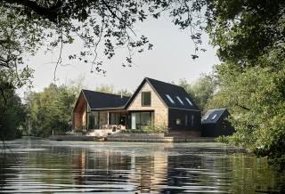 Casa de Backwater