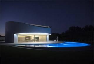 Casa Balint - Por Fran Silvestre Arquitetura