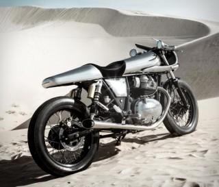 Moto BANDIT9 JAEGER - Imagem - 2