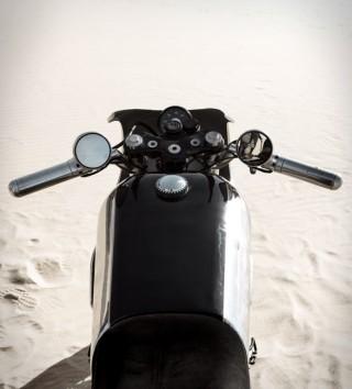 Moto BANDIT9 JAEGER - Imagem - 5