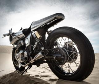 Moto BANDIT9 JAEGER - Imagem - 3