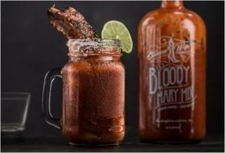 Bloody Mary Gourmet - Imagem - 4