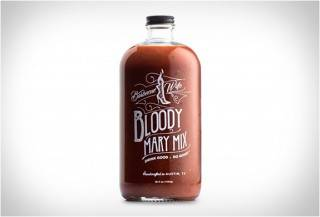 Bloody Mary Gourmet