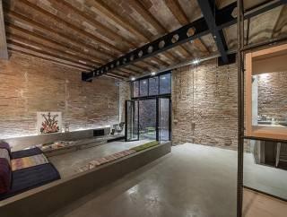 Apartamento Barcelona Loft industrial - Imagem - 3