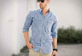 Camisa Casual | Batch
