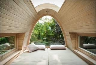 Casa na Árvore - Baumraum - Imagem - 3