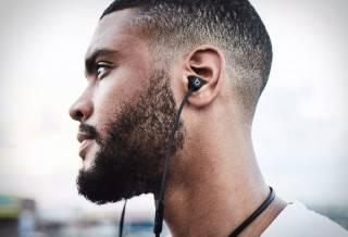 Fones de Ouvido Sem Fio | BeatsX
