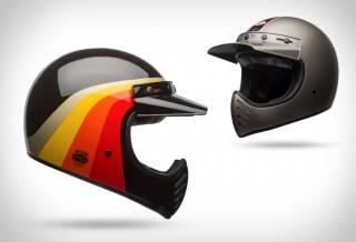 Capacete Moto-III | Bell