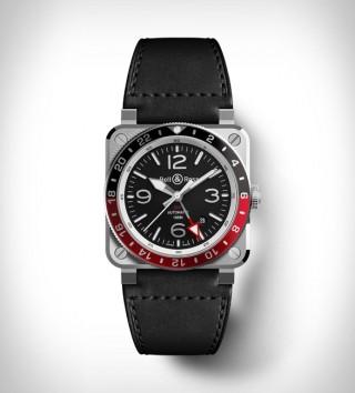 Relógio Bell & Ross BR 03-93 GMT - Imagem - 4