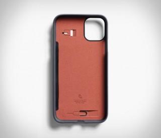 Capa de Celular - Bellroy iPhone Card Case - Imagem - 4