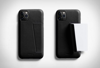 Capa de Celular - Bellroy iPhone Card Case