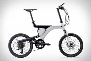 A Bicicleta Elétrica Mais Leve do Mercado - Besv Ps1
