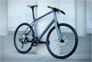 BICICLETA - CANYON URBAN BIKE