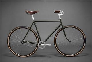 BICICLETA - HORSE CYCLES X KM CITY CRUISER
