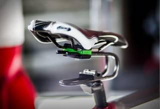 Amortecedor de Assento de Bicicleta