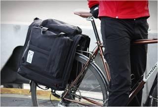 Bolsa para Terno Ciclista