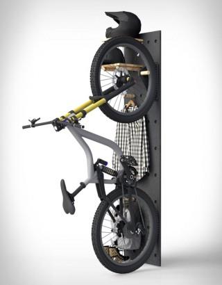 Armazenamento de Bicicleta - BIKE BOX - Imagem - 2