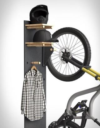 Armazenamento de Bicicleta - BIKE BOX - Imagem - 5