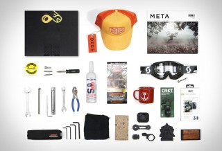 Caixas de Assinatura para Motociclistas - BIKER GEAR SUBSCRIPTION BOXES