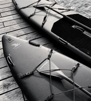Prancha de Stand Up Paddle de Alta Qualidade - Billboard SUP - Imagem - 4