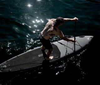 Prancha de Stand Up Paddle de Alta Qualidade - Billboard SUP - Imagem - 2