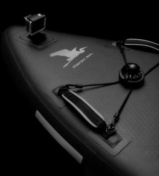 Prancha de Stand Up Paddle de Alta Qualidade - Billboard SUP - Imagem - 5