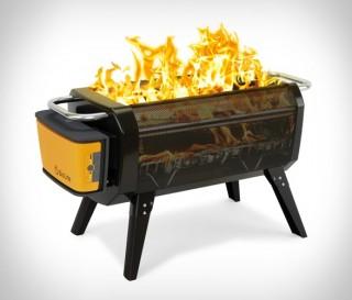 A BioLite atualizou o seu pit sem fumaça que cozinha e carrega seu telefone! - Imagem - 4