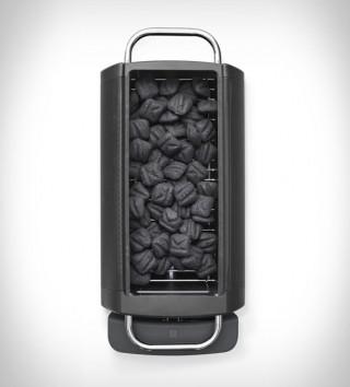 A BioLite atualizou o seu pit sem fumaça que cozinha e carrega seu telefone! - Imagem - 2