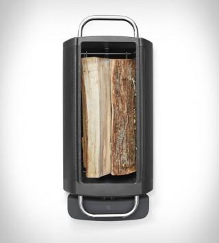 A BioLite atualizou o seu pit sem fumaça que cozinha e carrega seu telefone! - Imagem - 5