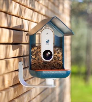 Comedouro de passarinho de última geração - BIRD BUDDY - Imagem - 3