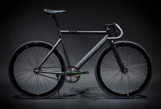 Bicicleta Black Label 6061