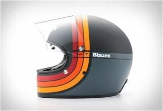 CAPACETE - BLAUER 80S HELMET