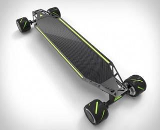 Skate Elétrico Acton Blink - Imagem - 3