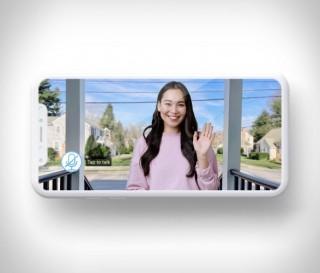 Campainha com Vídeo de Baixo Custo - BLINK VIDEO DOORBELL - Imagem - 3