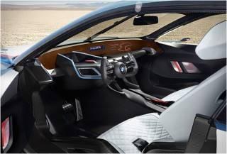 Carro de Corrida Bmw 3.0 Cls Hommage R - Imagem - 4